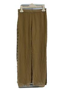 Max Mara Drape Wide Leg Pants