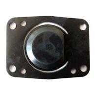 JABSCO 29043-0000 Base Valve Gasket for Manual Twist 'n' Lock Toilet