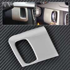 Dash Car Auto keyhole Molding Decorative Cover Trim for Audi A4 A5 09-2014 2015