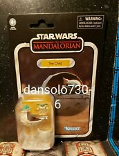 Star Wars Vintage Collection THE CHILD VC184