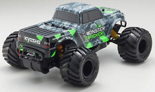 Kyosho 34403t1b Monster Tracker 1-10 EP Kt232p T1
