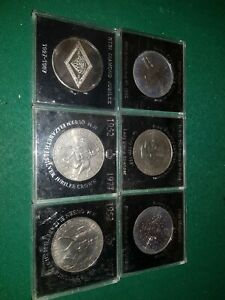 Natwest Collectable Coins