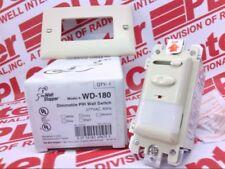 WATT STOPPER WD-180 (Surplus New In factory packaging)