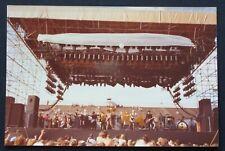 9 - Debbie Harry Elvis Costello Robert Hazard 1982 Concert Photos and Negatives