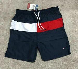 Tommy Hilfiger Men's Shorts/Swim Shorts Trunk