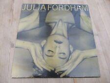 "JULIA FORDHAM LIMITED EDITION UK LP inc LIVE 12"""