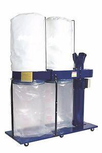 Floppy dust Bag for Dust Extractor Premium dust bags Charnwood, Sip , Fox