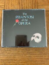 Phantom Of The Opera CD