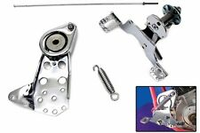 Rocker Foot Clutch Kit Chrome Harley Panhead Knucklehead OEM No: 36810-65A