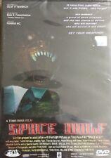 DVD Space Wolf (2002) FSK 18 Horror von Timo Rose mit Bela B. Felsenheimer Neu!!