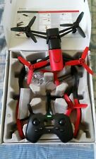 DRONE PARROT BEBOP 1 completo di FLYPAD bluetooth.