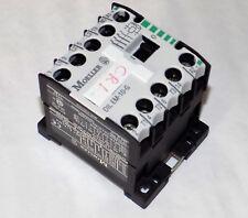 KLOCKNER MOELLER DIL-EM-10-G CONTACTOR RELAY