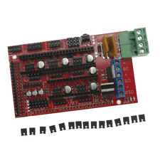 3D Printer Ramps 1.4 Main Board Expansion Control Board For
