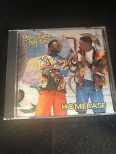 Homebase By DJ Jazzy Jeff & Fresh Prince - Brand New - Will Smith