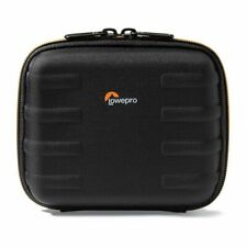 Lowepro Santiago 30 II Black Orange Camera Case