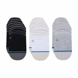 STANCE Sensible Two - One 3-Pack of socks - Multi