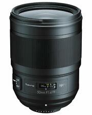 Nikon AF-Anschlussart und 50mm Brennweite