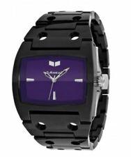 Vestal Destroyer Watch Black/Purple