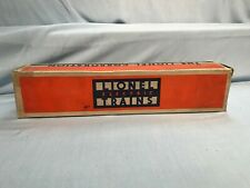 MINT LIONEL NO. 47 DOUBLE AUTOMATIC CROSSING GATE