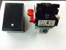 Porter Cable 5140117-89 Craftsman Air Compressor Pressure Switch 120 /150 PSI