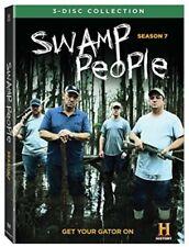 Swamp People: Season 7 [New DVD]