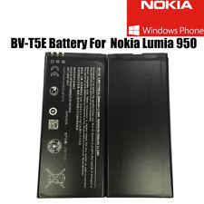 Original OEM Battery BV-T5E For Microsoft Lumia 950 RM-110 McLa RM-1106 RM-1104