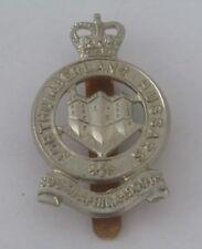 British Military Badge Northumberland Hussars JR Gaunt (Ref P459)