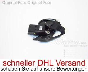 rear window lock CADILLAC ESCALADE 10.06- 15893791 Heckkscheibe