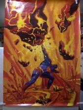 Steve Rude: Superman Poster (USA)