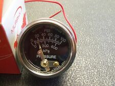 MURPHY OIL PRESSURE GAUGE 0 - 100 PSI NEW MURPHY OIL PRESSURE GAGE