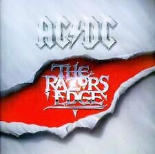 Razor's Edge by AC/DC (CD, Sep-1990, Atco (USA))