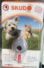 Mitey Tick For Small Dogs -10kgs  & Cats. Chemical Free Tick Protection