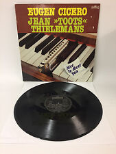 "Eugen Cicero - Jean ""Toots"" Thielemans 