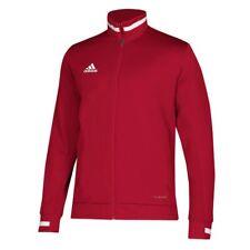 adidas Team 19 Track Jacket - Men's Multi-Sport - Red - 12VTURW