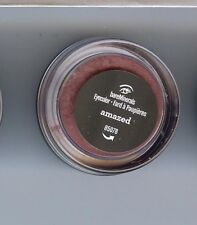 Bare Minerals Eye Color in Amazed Light Plum Travel Size New Sealed
