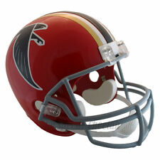 ATLANTA FALCONS 66-69 THROWBACK NFL FULL SIZE REPLICA FOOTBALL HELMET
