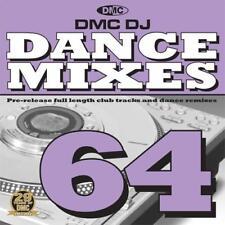 DMC Dance Mixes 64 (DMCDM64)