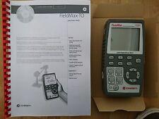 FieldMax-TOP Coherent Laser Power Meter + Handbuch + Software