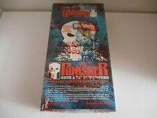 The Punisher Guts And Gunpowder Trading Cards Box Comic Images