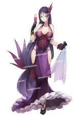 Fate Grand Order Minamoto no Yorimitsu Party Night Doujin Formal Acrylic Stand