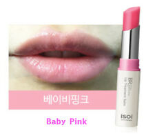 ISOI Bulgarian Rose Lip Treatment Balm with Natural Ingredients Korean Cosmetic