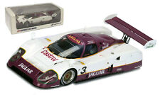 Spark 43LM90 Jaguar XJR12 #3 'Silk Cut' Winner Le Mans 1990 - 1/43 Scale