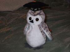 Ty Beanie Babies - Wiser the Owl