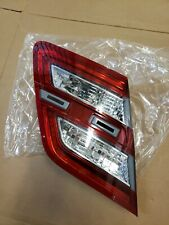 FORD TAURUS LEFT TAILLIGHT LID 2013-15 TYC  P/N 17-5498-00