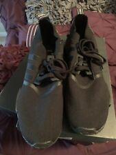"Adidas NMD R1 ""Japan"" Triple Black size 14"