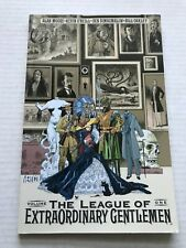 New listing The League of Extraordinary Gentlemen Volume 1 Tpb 2000 Vertigo