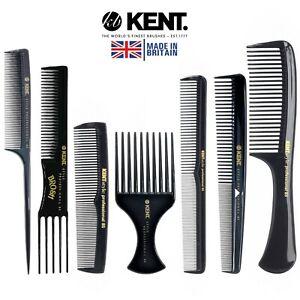 Hair Brushes Kent Series Professional, Unisex, England Original