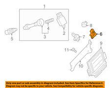 NISSAN OEM-Engine Crankshaft Crank Position Sensor CPS 237316J90D