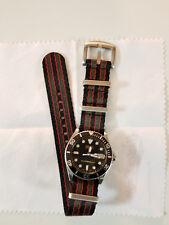 Seiko RARE Discontinued Automatic Vintage Skx023 (7s26-0050), Mid-size Diver