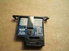 "2009 17"" MacBook Pro A1297 Bluetooth Card & Bracket 607-4446-A"